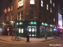 Dublin by night - pub crawl