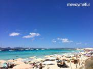 Beach Ses Illetes Formentera