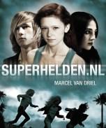 Superhelden.nl | een boek als een actiefilm | vanaf 11 jaar