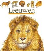leeuwen mijn eerste ontdekkingen