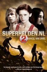Superhelden.nl deel 2 Marcel van Driel