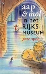 Aap en Mol in het RIjksmuseum Gitte Spee