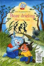 Boze drieling Paul van Loon Hugo van Look