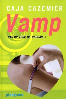 vamp cazemier