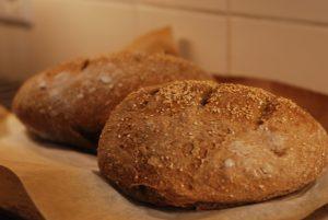 brood in vele varianten