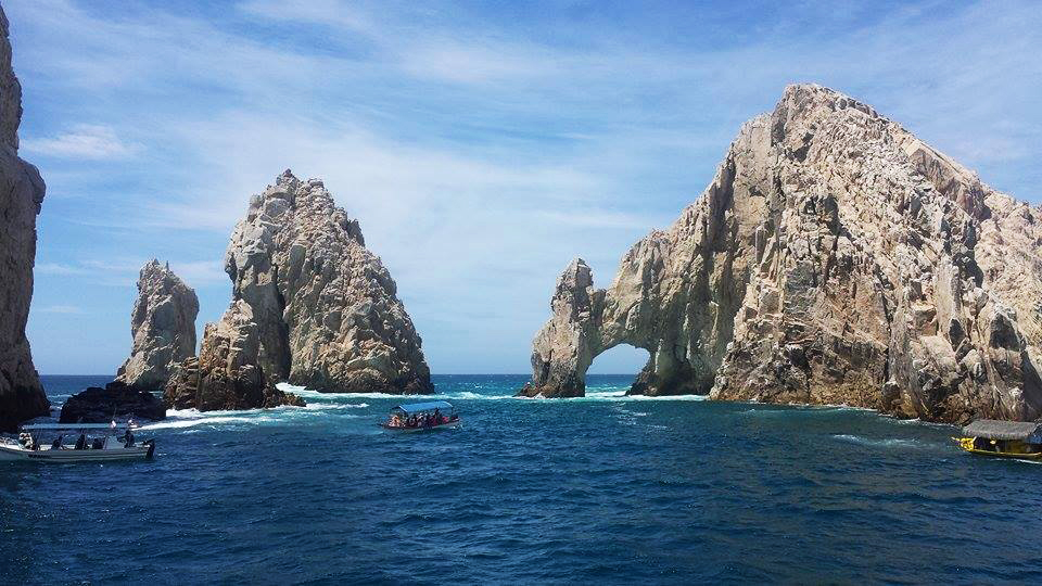 Top 5 Things To Do in Cabo San Lucas, Mexico