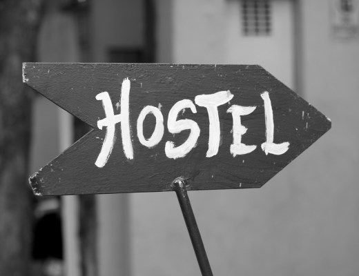 How to Find a Good Hostel