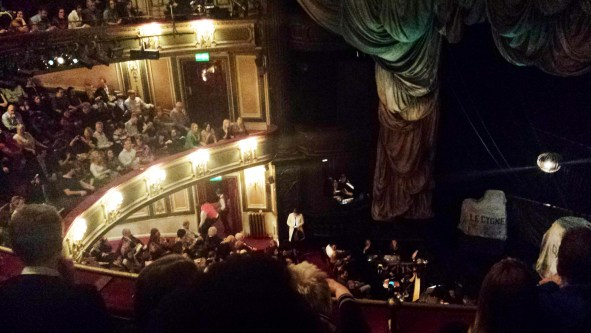 Phantom of the Opera London