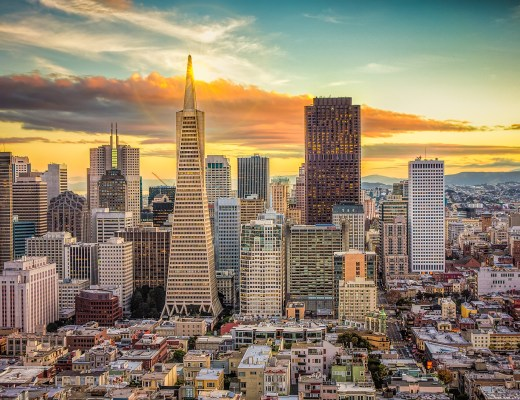 10 things to do in SF