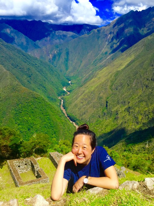 Your Guide on How to Hike the Inca Trail to Machu Picchu in Peru (Alpaca Expeditions Review)