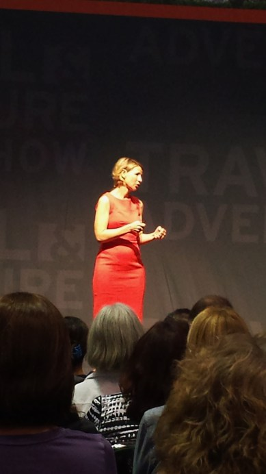 samantha brown travel adventure show