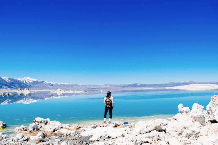 How I went to Death Valley National Park, Alabama Hills, Kern River, Red Rock Canyon State Park, Mono Lake, and Convict Lake in 5 days