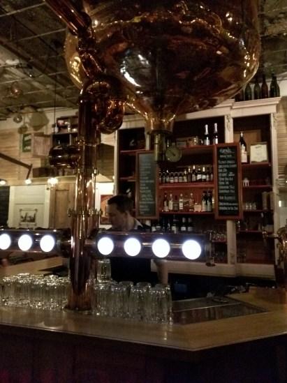 pub crawl stockholm