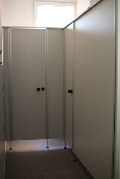 shared bathroom pegasus hostel berlin