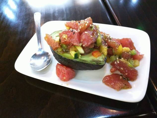 poke avocado denver