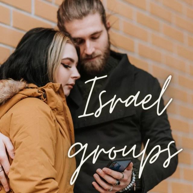 Israel groups on mewe