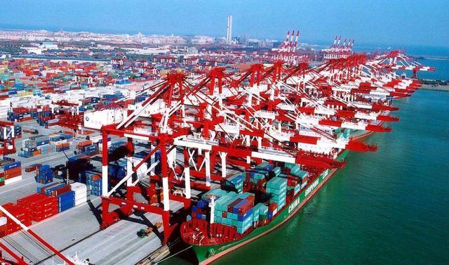 货轮被中国挡在门外,加拿大生气了:这单必须接