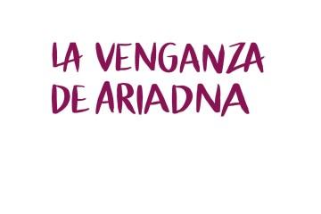'La venganza de Ariadna', de Alba Quintas Garciandia