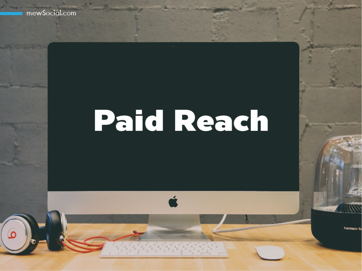 facebook Paid Reach