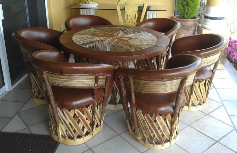Wholesale Equipales Traditional Mexican Restaurant And