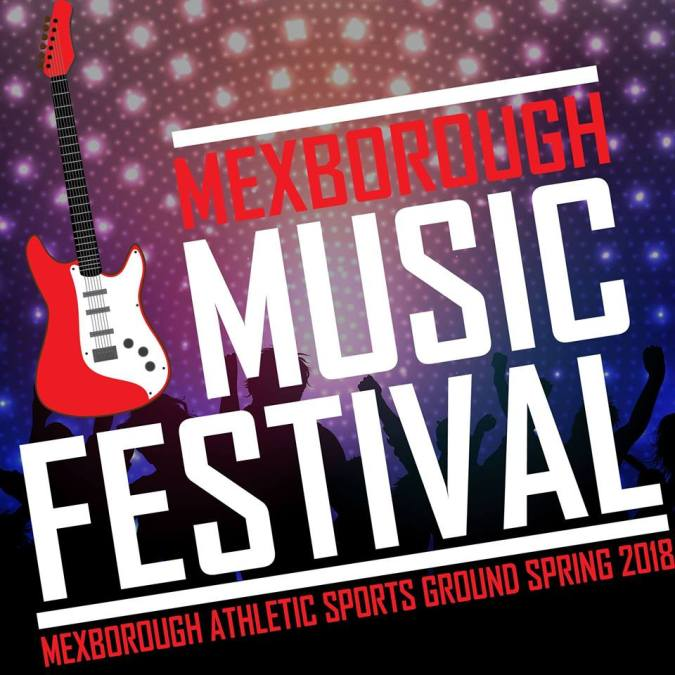 Mexborough Music Festival