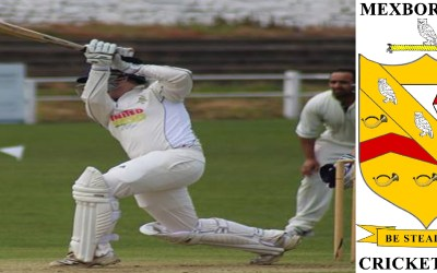 Cup Final Cricket Comes to Mexborough