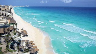Playa-Chac-Mool-Cancun