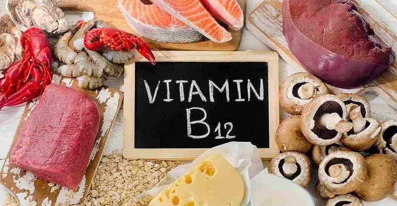 علاج نقص فيتامين ب12 بالفواكه