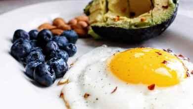 البروتين في البيض