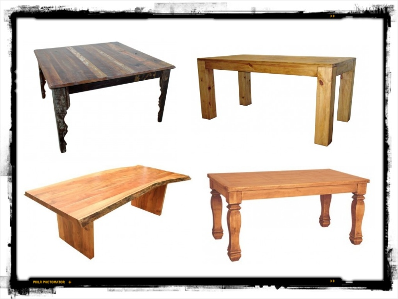 mexican dining tables mexican rustic