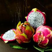 10 Pitahaya Facts and A Refreshing Lime-Pitahaya Summer Drink