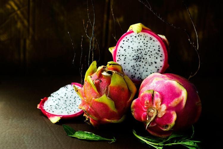 10 Pitahaya Facts and A Refreshing Lime-Pitahaya Summer Drink