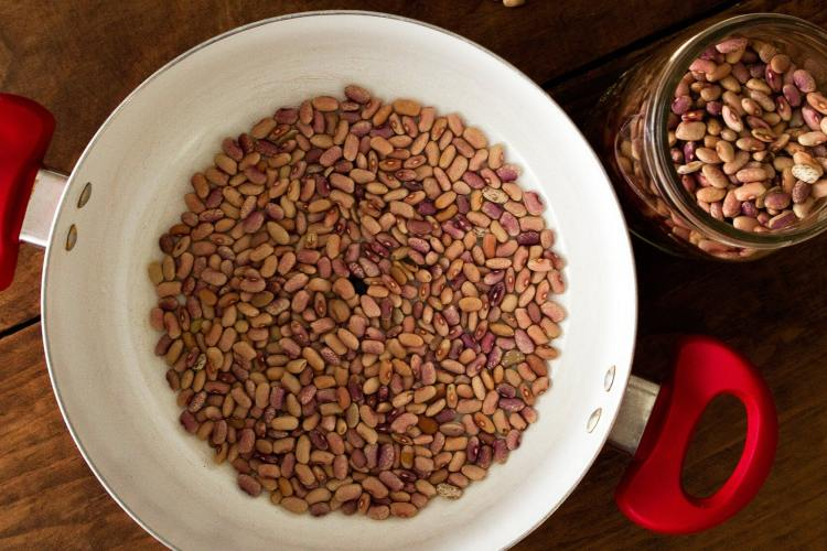 Do You Know What Picking Through Beans Means?