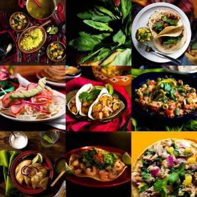 10 Pescetarian Mexican Recipes for Lent + Breakfast Zoats