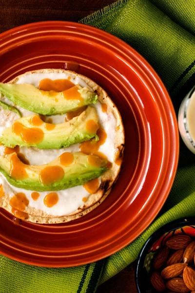 How to Make #Vegan Crema Fresca (no soy) | Como hacer crema fresca vegana