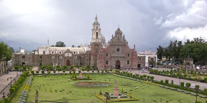 Getting around in Chalco de Diaz Covarrubias