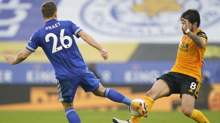 Leicester City – Wolves (1-0) resumen del partido y gol: Premier League,  jornada 8 - AS México
