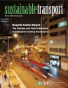 Sustainable Transport Magazine 20