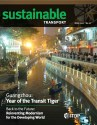 Sustainable Transport Magazine 22