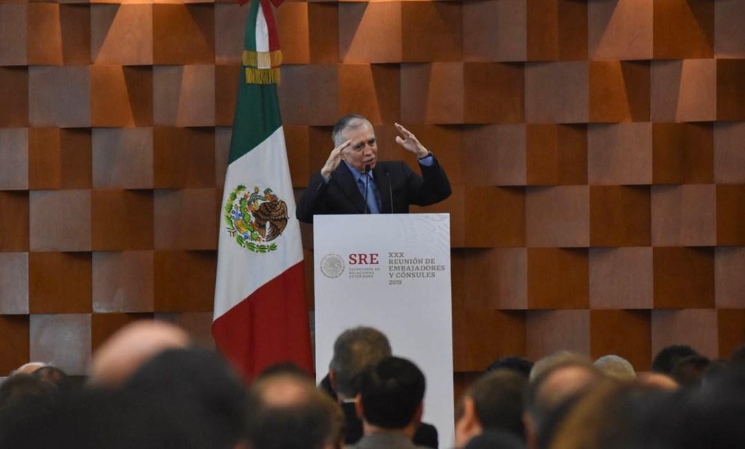 """Resultado de imagen para """"México es un país hambriento de capital"""": Alfonso Romo"""