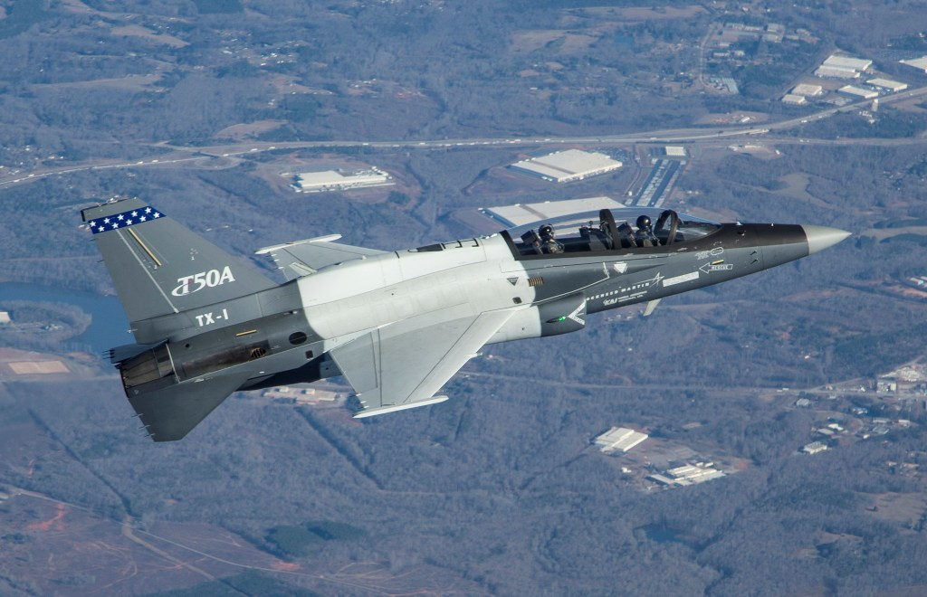 TX-1 First Flight in Greenville, SC / Pilot: Mark 'RED' Ward