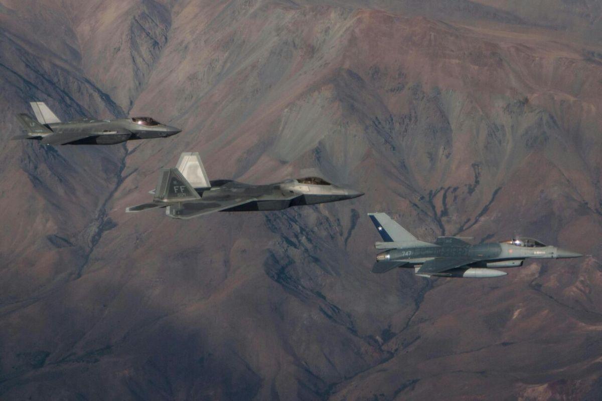 LLEGADA USAF (2)