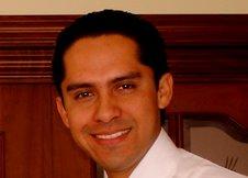 Leobardo Espinosa, Meson Sacristia de la Compania