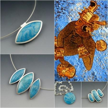 Azul Maya Series