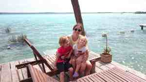Emigrating with children