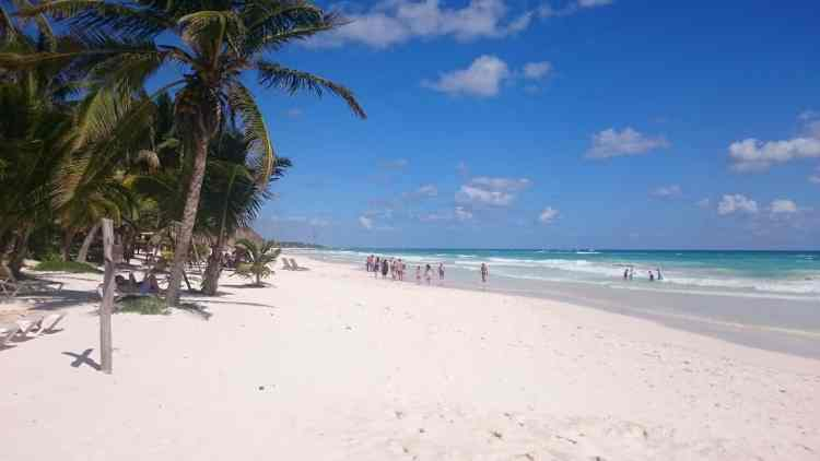 Best Beaches In Mexico That Aren't In Quintana Roo - Mexico Cassie