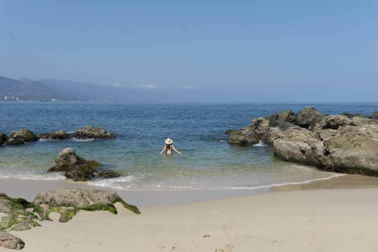 Best Beaches In Mexico That Aren't In Quintana Roo - Mexico