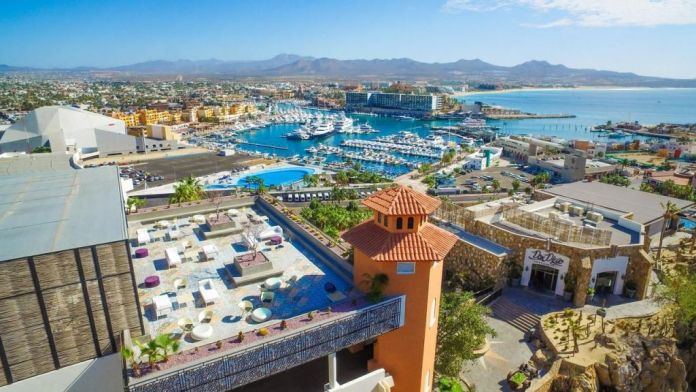 The timeshare sector could grow in Los Cabos up to 3%