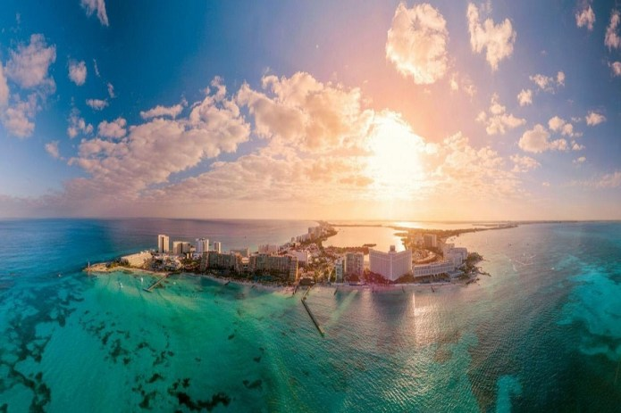 Cancun and Cozumel have new international flights