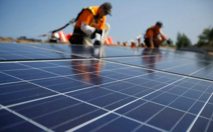 Spanish Iberdrola brings clean solar energy to 36 communities in San Luis Potosí